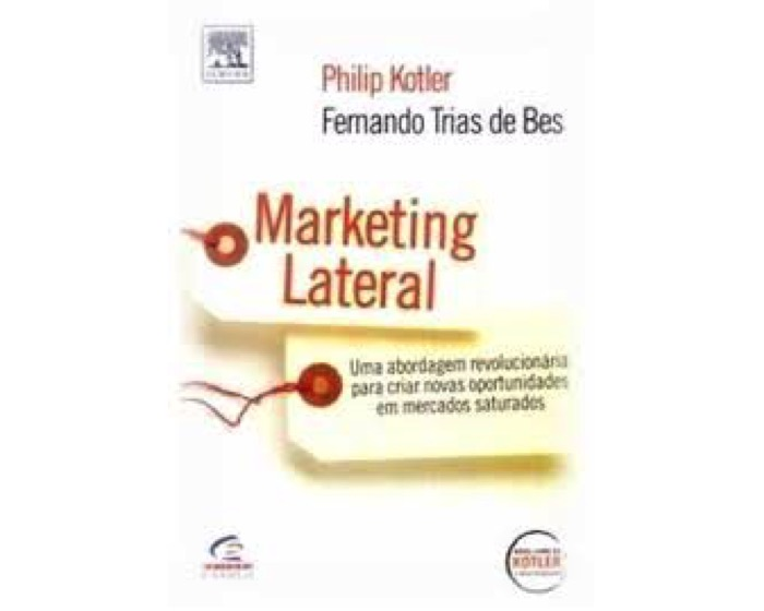 Livro - Marketing Lateral